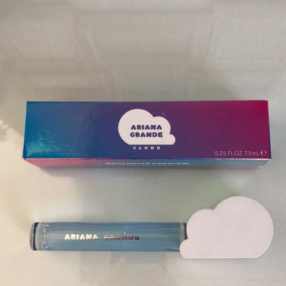 Ariana Grande Other New Limited Edition Cloud Rollerball Poshmark